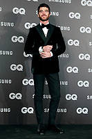 Alfonso Bassave attends the 2017 'GQ Men of the Year' awards. November 16, 2017. (ALTERPHOTOS/Acero)