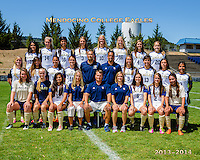 Soccer 2013-2014 Team Photos