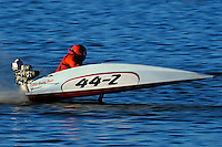 44-Z    (outboard runabouts)