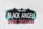 Layon Gray's Black Angels Over Tuskegee on the Second Anniversary of the play on February 18, 2012 at The Actors' Temple, New York City, New York. (Photo by Sue Coflin/Max Photos)