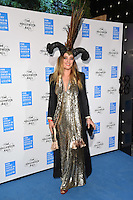 Alice Temperley<br /> at The Unicef UK Halloween Ball at One Embankment is raising vital funds to support Unicef's life-saving work for Syrian children in danger. To help Unicef keep children safe and warm this winter visit unicef.org.uk/halloweenball <br /> <br /> <br /> ©Ash Knotek  D3178  13/10/2016