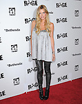 Sophie Monk attends the official launch party for the most anticipated video game of the year RAGE in ChinaTown in Los Angeles, California on September 30,2011                                                                               © 2011 Hollywood Press Agency