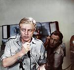 На гранатовых островах (1981)