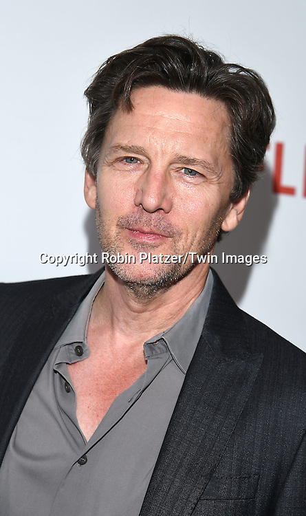 Andrew McCarthy attends NexFlix's &quot;Orange is the New Black&quot; 4th Season New York Premiereon June 16, 2016 at the SVA Theatre in New York City, NY, USA.<br /> <br /> photo by Robin Platzer/Twin Images<br />  <br /> phone number 212-935-0770