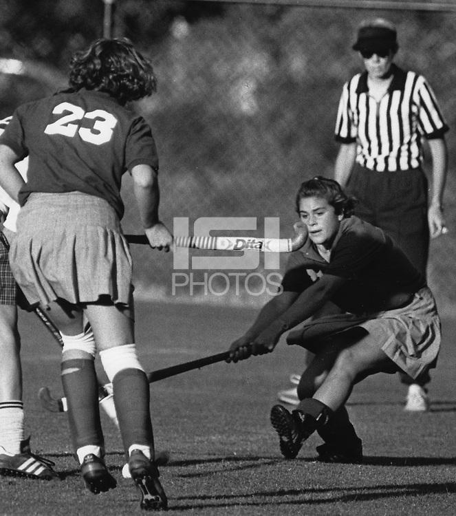 1987: Beth Lewinger.