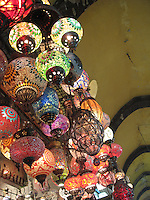 Turkish Lanterns, Grand Bazaar