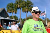 """Steve Compton, U-55 """"Gale V"""" (replica of the 1955 Gold Cup winner)"""