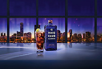 EDINBURGH, August 3, 2016. Following the successful launch of HAIG CLUB&trade; in 2014, DIAGEO, the world&rsquo;s leading premium drinks business together with global icon David Beckham and British entrepreneur Simon Fuller, today introduce HAIG CLUB&trade; CLUBMAN &ndash; a new Single Grain Scotch Whisky variant from Haig Club on August 03, 2016 in Edinburgh, Scotland, UK.<br /> *Editorial Use Only*<br /> CAP/PLF<br /> Supplied by Capital Pictures /MediaPunch ***NORTH AND SOUTH AMERICAS ONLY***