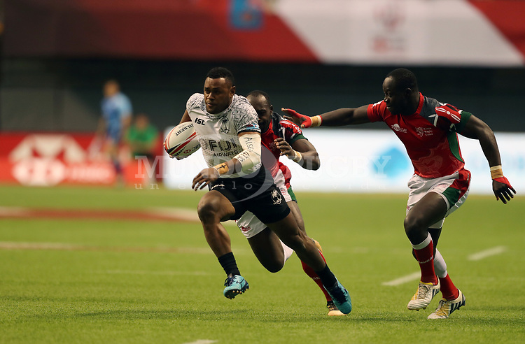 Vancouver Sevens 2018, HSBC World Rugby Sevens Series