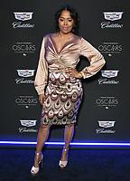 06 February 2020 - Los Angeles - Melinda Williams. Cadillac Celebrates The 92nd Annual Academy Awards held at Chateau Marmont. Photo Credit: Birdie Thompson/AdMedia