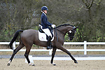 28/01/2018 - Class 4 - Novice 38 - British Dressage - Brook Farm T4