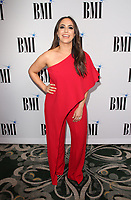 14 May 2019 - Beverly Hills, California - Aijia Grammer. 67th Annual BMI Pop Awards held at The Beverly Wilshire Four Seasons Hotel.   <br /> CAP/ADM/FS<br /> ©FS/ADM/Capital Pictures