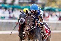 09-30-17 Beldame Stakes Belmont