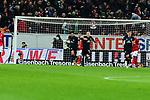 2:1 Tor von Bremens Claudio Pizarro beim Spiel in der Fussball Bundesliga, 1. FSV Mainz 05 - Werder Bremen.<br /> <br /> Foto &copy; PIX-Sportfotos *** Foto ist honorarpflichtig! *** Auf Anfrage in hoeherer Qualitaet/Aufloesung. Belegexemplar erbeten. Veroeffentlichung ausschliesslich fuer journalistisch-publizistische Zwecke. For editorial use only.