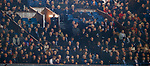 27.02.2019: Rangers v Dundee: Rangers directors box