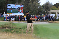 Abraham Ancer (International) on the 10th during the First Round - Four Ball of the Presidents Cup 2019, Royal Melbourne Golf Club, Melbourne, Victoria, Australia. 12/12/2019.<br /> Picture Thos Caffrey / Golffile.ie<br /> <br /> All photo usage must carry mandatory copyright credit (© Golffile | Thos Caffrey)