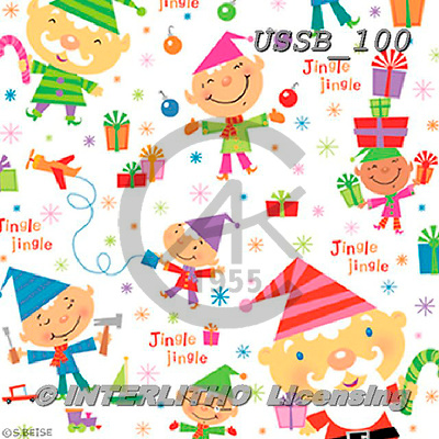 Sarah, GIFT WRAPS, GESCHENKPAPIER, PAPEL DE REGALO, Christmas Santa, Snowman, Weihnachtsmänner, Schneemänner, Papá Noel, muñecos de nieve, paintings+++++,USSB100,#GP#,#X#