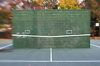 Stonewall Park in N. VA is a great sports complex including tennis courts, swimming and running facilities.