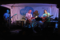 RGB Performing Live in Concert at the Durham Fair Green Stage 2010