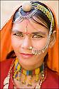 Inde,<br /> Portrait.