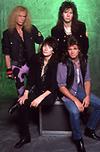 Apr 11, 1989: MR BIG - Photosession in Los Angeles Ca USA