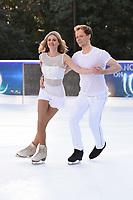 UK: Dancing On Ice Photocall 2017