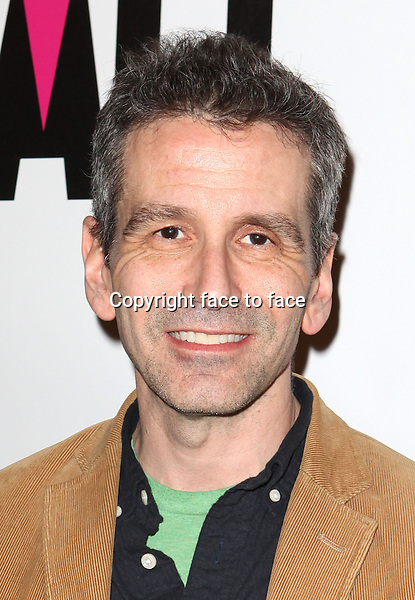 "David Cromer attending the New York Premiere of the Opening Night Performance of ""Hit The Wall"" at the Barrow Street Theatre in New York City on 3/10/2013...Credit: McBride/face to face"