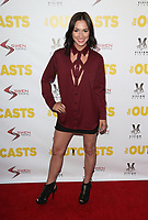 WESTWOOD, CA - April 13: Christina Elizabeth Smith, At Premiere Of Swen Group's &quot;The Outcasts&quot; At The Landmark Regent  In California on April 13, 2017. <br /> CAP/MPIFS<br /> &copy;MPIFS/Capital Pictures