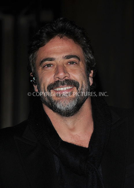 WWW.ACEPIXS.COM . . . . . ....March 6 2009, New York City....Actor Jeffrey Dean Morgan at The Cinema Society and Details screening of 'I Love You, Man' at the Tribeca Grand Screening Room on March 6, 2009 in New York City.....Please byline: KRISTIN CALLAHAN - ACEPIXS.COM.. . . . . . ..Ace Pictures, Inc:  ..tel: (212) 243 8787 or (646) 769 0430..e-mail: info@acepixs.com..web: http://www.acepixs.com