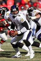 NFL - Baltimore Ravens vs Kansas City Chiefs December 10, 2006