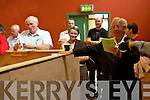 Kerry voters gave a resounding NO to the.Lisbon Treaty when they went to the polls.last weekend. In what many political analysis.perceived as an anti-government message,.Kerry voters gave a thumbs down to.Lisbon on a ratio of almost 60-40.