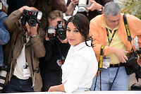 """Leila Bekhti attending the """"Jury Un Certain Regard"""" Photocall during the 65th annual International Cannes Film Festival in Cannes, France, 19th May 2012...Credit: Timm/face to face /MediaPunch Inc. ***FOR USA ONLY***"""