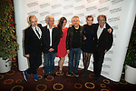Festival Du cinema de Valenciennes - 19032014 - France -Fabrice Aboulker, Thierry Ragobert, Emmanuelle Boidron, Richard Beinex, Salomé Stévenin, Jean-Paul Jaud