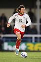 Lawrie Wilson of Stevenage.Rochdale v Stevenage - npower League 1 - Spotland, Rochdale - 14th January, 2012.© Kevin Coleman 2012