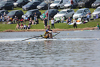 Race: 53  Event: J16 1x   Final B <br /> <br /> Junior Inter Regional Regatta 2018<br /> <br /> To purchase this photo, or to see pricing information for Prints and Downloads, click the blue 'Add to Cart' button at the top-right of the page.