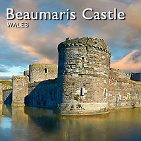 Beumaris Castle Wales Images, Pictures & Photos