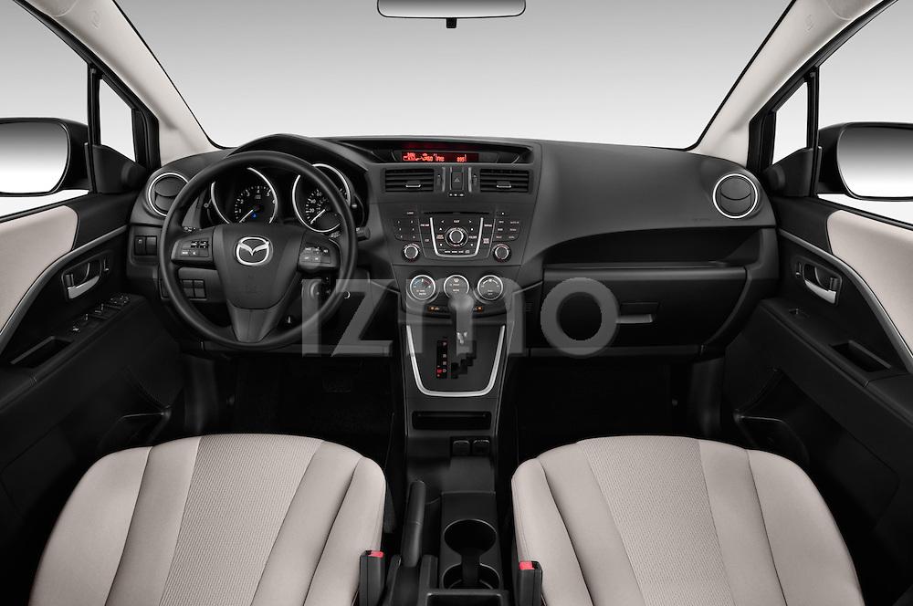 2013 Mazda Mazda 5