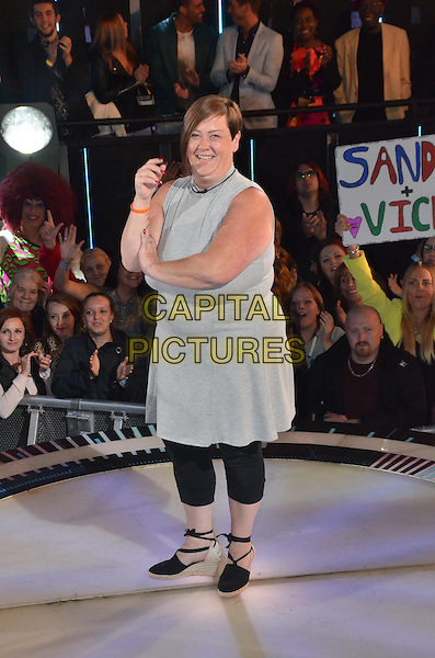 Deirdre Kelly <br /> in Celebrity Big Brother - Summer 2014 <br /> *Editorial Use Only*<br /> CAP/NFS<br /> Image supplied by Capital Pictures