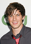 "LOS ANGELES, CA. - August 22: Matt Lanter arrives at the ""Melrose Place"" Los Angeles Premiere Party on August 22, 2009 in Los Angeles, California."