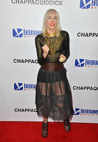 Kate Crash at the premiere for &quot;Chappaquiddick&quot; at the Samuel Goldwyn Theatre, Los Angeles, USA 28 March 2018<br /> Picture: Paul Smith/Featureflash/SilverHub 0208 004 5359 sales@silverhubmedia.com