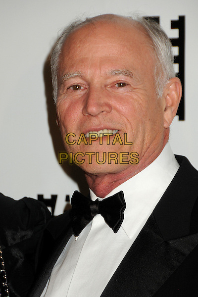 FRANK MARSHALL .61st Annual ACE Eddie Awards held at The Beverly Hilton Hotel, Beverly Hills, California, USA, 19th February 2011..portrait headshot  black bow tie .CAP/ADM/BP.©Byron Purvis/AdMedia/Capital Pictures.