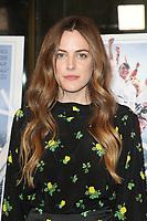 JUN 14 Riley Keough at 'Maiden' LA premiere