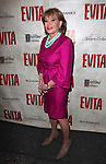 Barbara Walters.attending the Broadway Opening Night Performance of 'EVITA' at the Marquis Theatre in New York City on 4/5/2012 © Walter McBride / WM Photography
