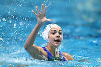 Arianna Garibotti of Italy <br /> Firenze 19-11-2019 Piscina Nannini <br /> water polo Women's World League <br /> Italy ITA - Nederland NED <br /> Photo Andrea Staccioli/Deepbluemedia/Insidefoto