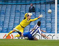Sheffield Wednesday v Burnley 10.8.13