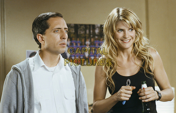 GAD ELMALEH & ALICE TAGLIONI.in The Valet (La Doublure) .**Editorial Use Only**.CAP/FB.Supplied by Capital Pictures