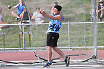 NELSON, NEW ZEALAND - MARCH 29:  South Island Secondary School Athletics Championships on March 29  2019 in Nelson, New Zealand. (Photo by: Evan Barnes Shuttersport Limited)