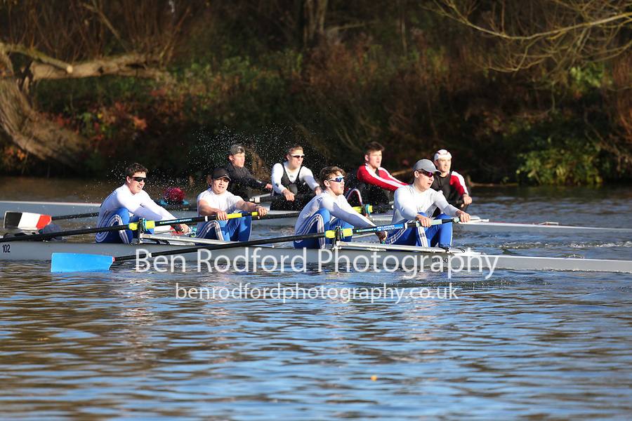 Crew: 102   Op 4+ BAND-2   Latymer Upper School Boat Club   LTU-HARRISON<br /> <br /> Wallingford Head 2017<br /> <br /> To purchase this photo, or to see pricing information for Prints and Downloads, click the blue 'Add to Cart' button at the top-right of the page.