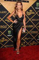 LOS ANGELES, CA - JULY 30: Kara Del Toro the 2016 MAXIM Hot 100 Party at the Hollywood Palladium on July 30, 2016 in Los Angeles, California. Credit: David Edwards/MediaPunch