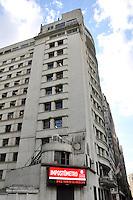 SAO PAULO, SP, 13 DE AGOSTO 2012 – Impostometro esta proximo de atingir a marca do trilhao em reais. O medidor compreende a arrecadacao de impostos federais, estaduais e municipais. (FOTO: THAIS RIBEIRO / BRAZIL PHOTO PRESS).